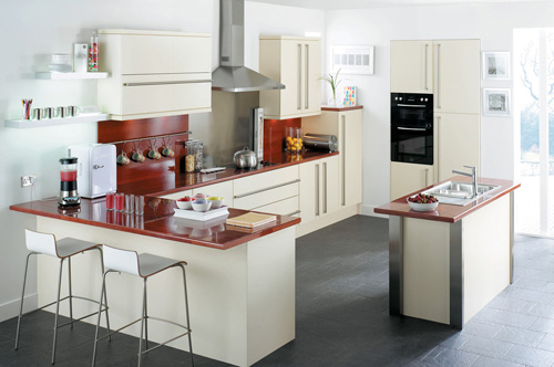 Telfer Joinery – Kitchens & Garage Conversions