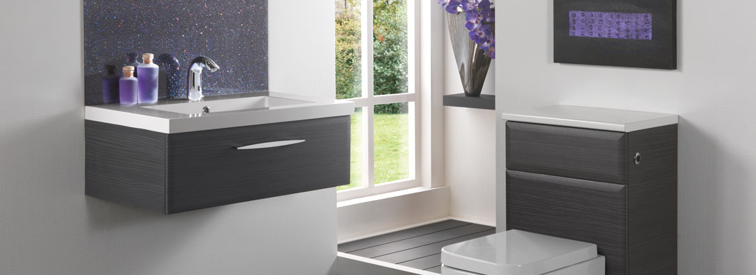 Telfer Joinery - Luxury Bathrooms