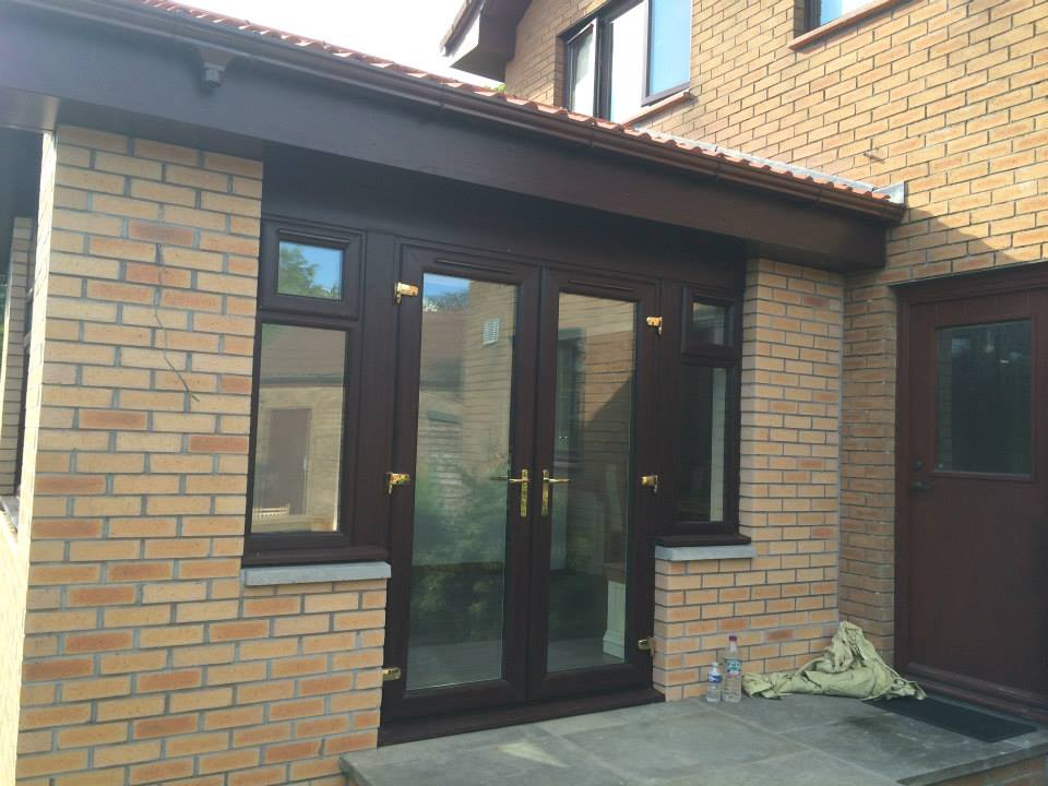 Sunroom Extensions Telfer Joinery