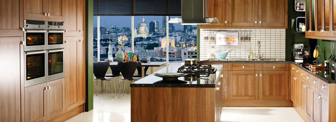 Telfer Joinery - Luxury Kitchens